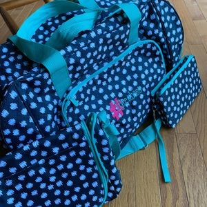 Thirty-one travel bundle